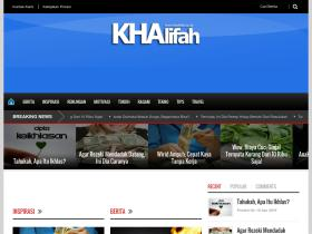 khalifah.co.id