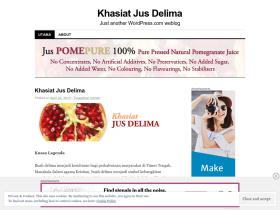 khasiatjusdelima.wordpress.com