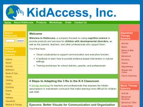 kidaccess.com