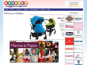 kiddies.co.uk