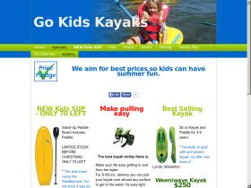 kidskayaks.co.nz