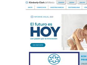 kimberly-clark.com.mx