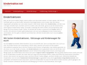 kindertraktor.net