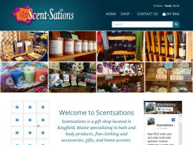 kingfieldscentsations.com