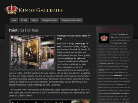 kingsgalleries.com