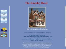 kingsleyhotel.co.uk