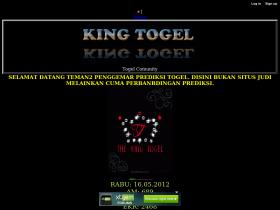 kingtogel.hexat.com