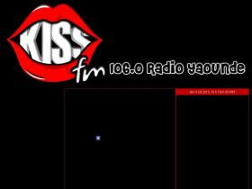 kissfmradio.net
