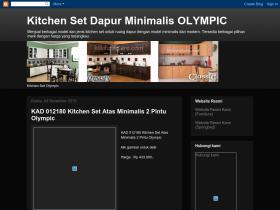 kitchen-set-dapur-minimalis-olympic.blogspot.com