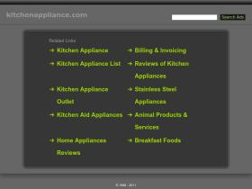 kitchenappliance.com