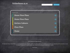 kitchenhouse.co.nz