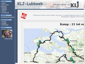 kljlubbeek.be