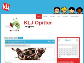 kljopitter.be
