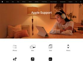 km.support.apple.com