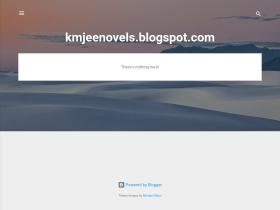 kmjeenovels.blogspot.com