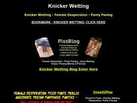 knicker-wetting.net