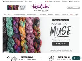 knitpicks.com