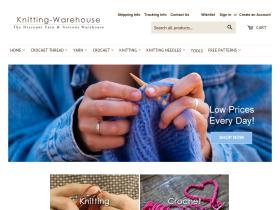 knitting-warehouse.com