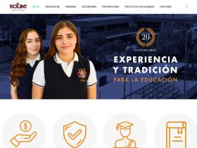 kolbeinstituto.edu.mx