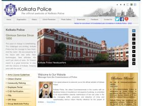 kolkatapolice.gov.in