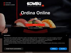 kombusushi.it