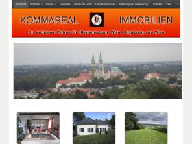 kommareal.at