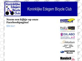 konedegembicycleclub.be