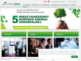 kongresgreenpower.pl
