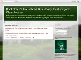 koolgracehouseholdtips.blogspot.com