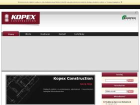 kopex-construction.pl