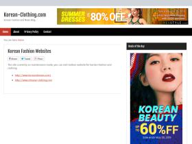 korean-clothing.com