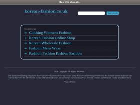 korean-fashion.co.uk