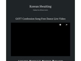 koreanhwaiting.wordpress.com