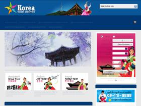 koreatourcenter.com