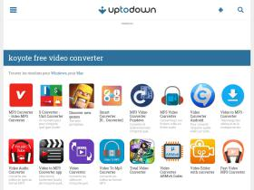 koyote-free-video-converter.fr.uptodown.com