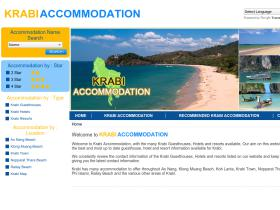 krabiaccommodation.net