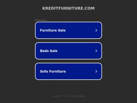kreditfurniture.com