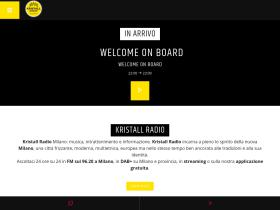 kristallradio.it