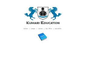 kumarieducation.com