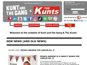 kuntandthegang.co.uk