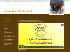 kutsche4ten.at