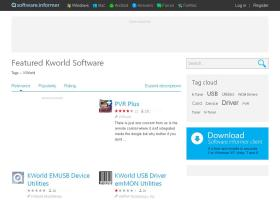 kworld.software.informer.com