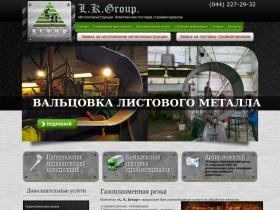 l-k-group.com.ua