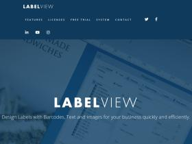 labelview.co.uk