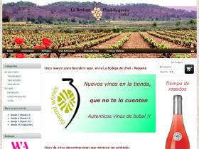 labodegadeutiel-requena.com