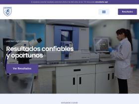 laboratorioexpress.com