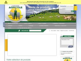 laboutiqueagricole.fr