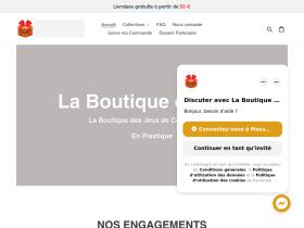 laboutiqueducadeau.com