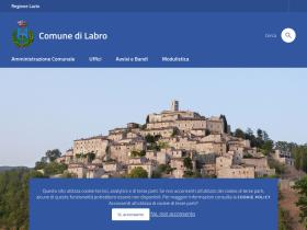 labro.gov.it