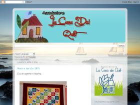 lacasadeiquilt.blogspot.it